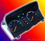 WH-03A電動汽車組合儀表