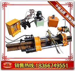 小型气压焊轨机,钢轨气压焊轨机,线路气压焊轨机 山西气压焊轨机图片