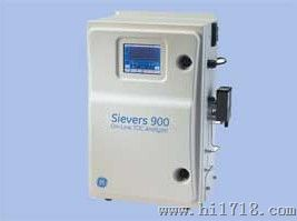Sievers 900在線型總有機碳(TOC)分析儀