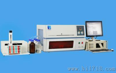 sk-100a实验室全自动氨氮分析仪