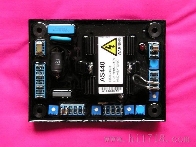 发电机AVR调压器优质供应商发电机AVR调压器价格