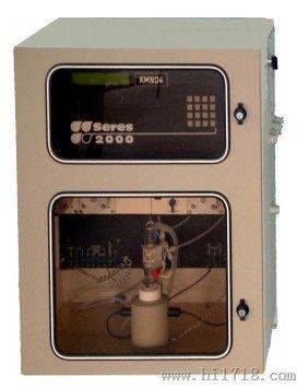 法国SERES2000型号的高锰酸盐指数在线分析