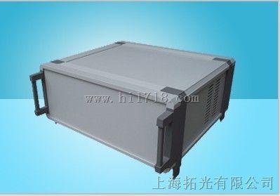 仪器仪表网 供应 仪器仪表配件材料 仪表壳体 铝合金机箱外壳  价 格