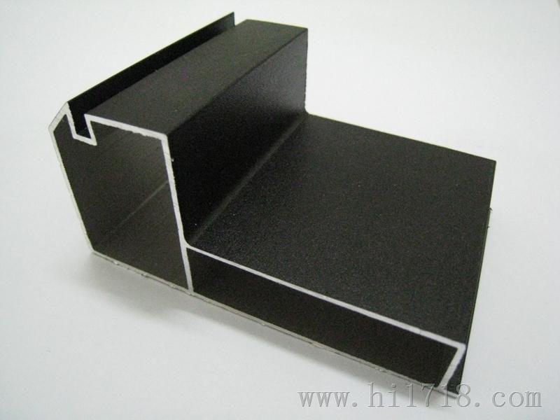 led显示屏铝边框p10外壳9045门楣屏外框直角铝材
