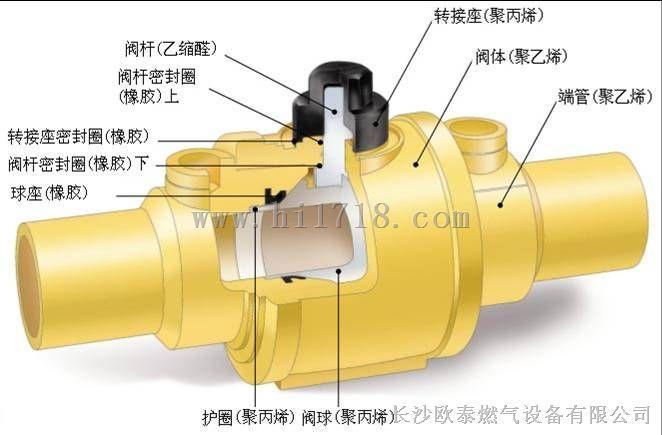 欧泰马桶水箱结构图
