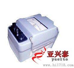 兆欧表/绝缘电阻表/摇表(5000V10000MΩ)-北海缸灯图片