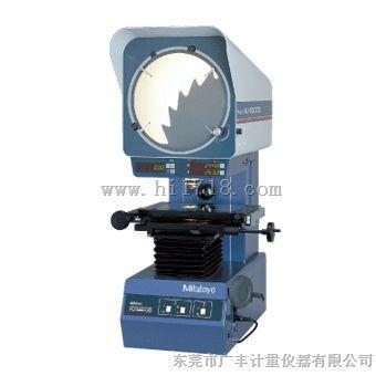日本三丰投影仪PJ-A3000/投影机/测量投影仪