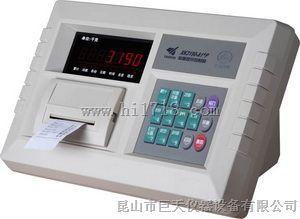 上海耀華XK3190—A1+P,耀華稱重顯示控制器