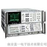 HP8566B频谱分析仪