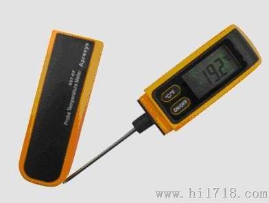 美国Apresys艾普瑞探针式温度计607-CF