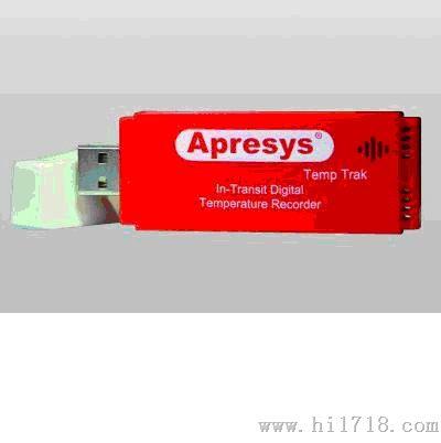 美国Apresys艾普瑞U盘式温湿度记录仪179-UTH