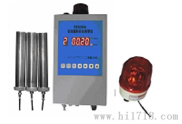 固定式辐射监测仪区域辐射连续监测仪