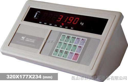 上海耀华XK3190-A9+称重显示控制器