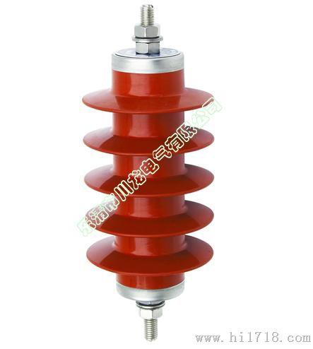 氧化锌避雷器HY5WS-17/50
