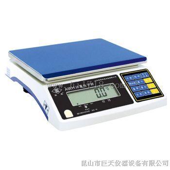 英展7.5kg计重电子天平,太仓英展7.5kg电子天平