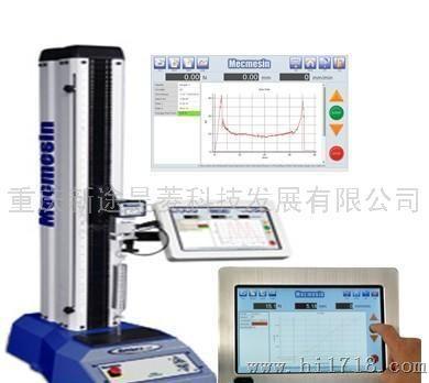 mecmesin迈菱multitest-xt力与扭矩测试设备