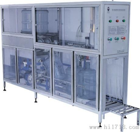 大桶水灌装机-青州鼎华机械制造有限公司