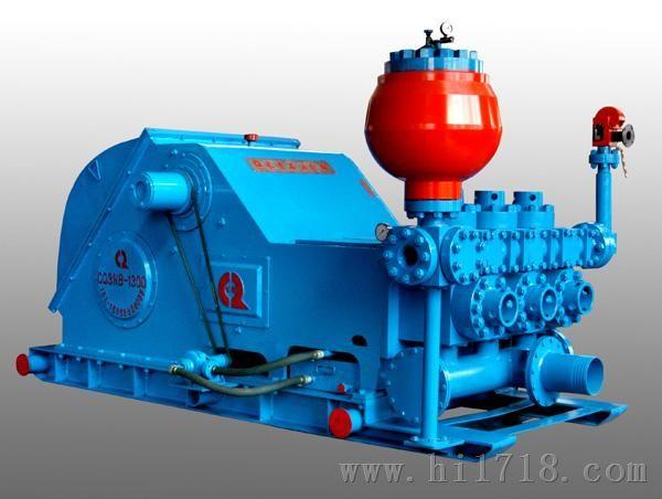 泥浆泵-山东长青石油液压机械有限公司图片
