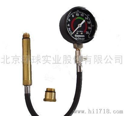 4101气缸压力表图片