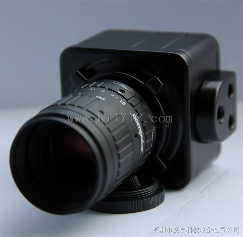 """140万像素2/3""""彩色/黑白ccd工业相机"""