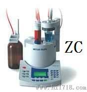 电位滴定仪