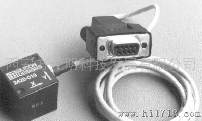 三轴加速度传感器24