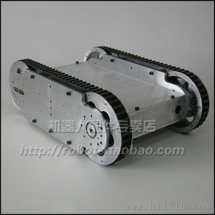 风管探测机器人底盘
