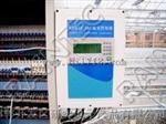 PLC溫室自動控制器