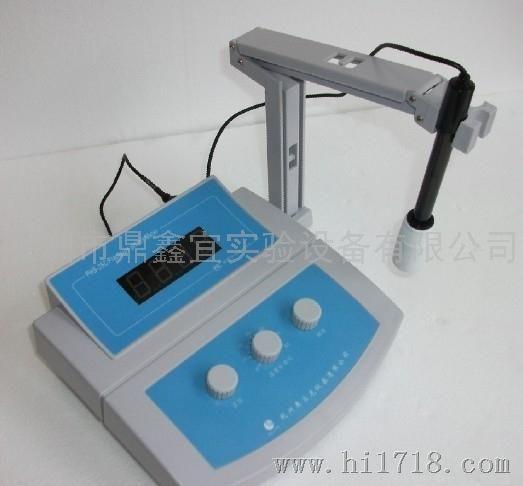 奥立龙PH计 PHS-25实验室PH计 精密酸度计