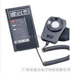 台湾泰仕TES1332A数字照度计