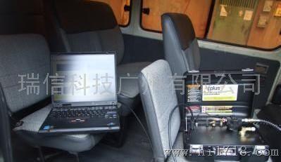 便携式汽车尾气检测仪