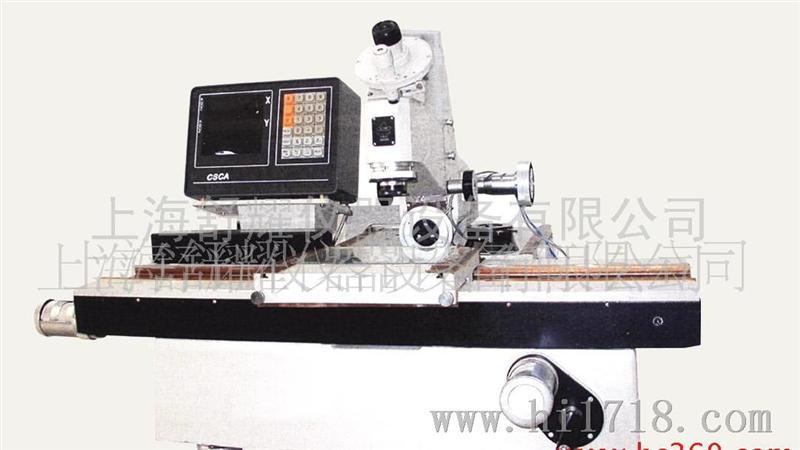 型号:19jc万能工具显微镜