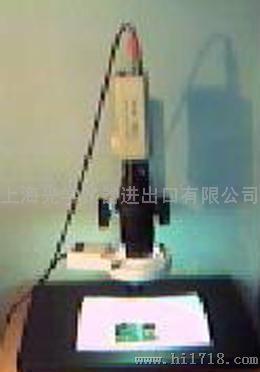 上海光学xdc-10a视频单目体视显微镜