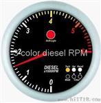 供应95mm 柴油转数表,95 diesel说明书