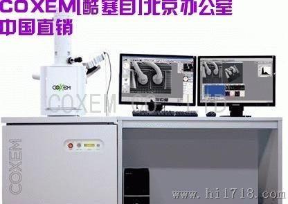 适用于电镜实验室的扫描电子显微镜(sem)样品制备