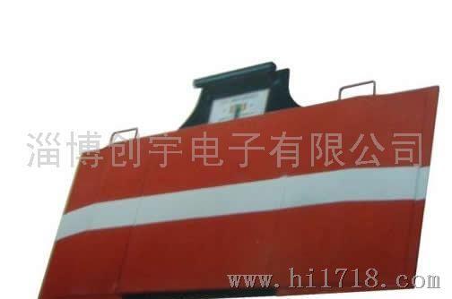 淄博创宇电子_DHB-2单滑板侧滑试验台_安全仪器_维库仪器仪表网