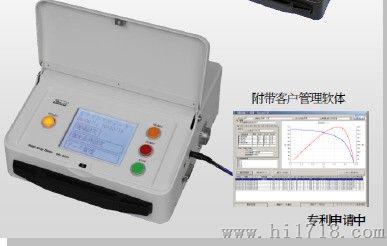 SIV-600便携式太阳能电池板检测仪
