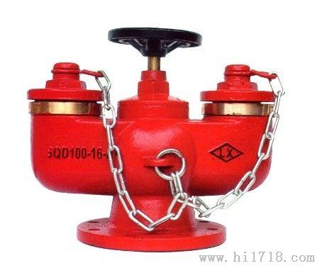 > 多功能消防水泵接合器sqd > 高清图片图片