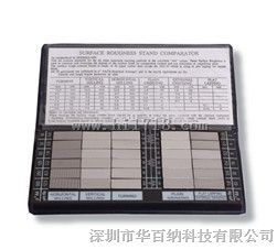 粗糙度标准块 ASIMETO(安度)校正块