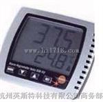 testo 608-H1温湿度表