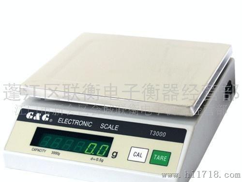 电子天平 美国双杰电子天平 T1000电子天平 J