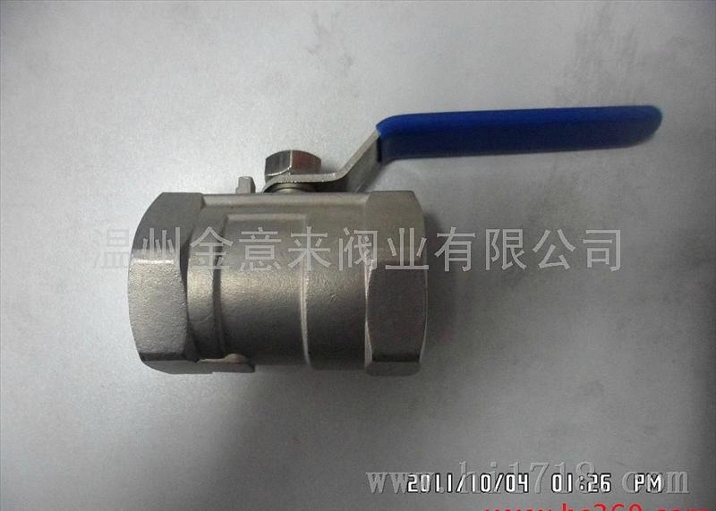 不锈钢q11f球阀图片