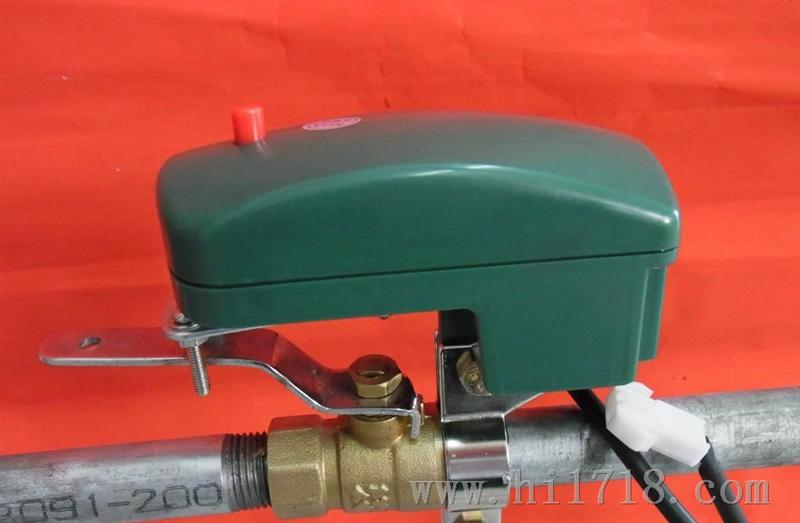 家用燃气电磁阀,阀门控制机械手图片