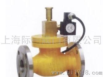上海际一 燃气紧急切断阀图片