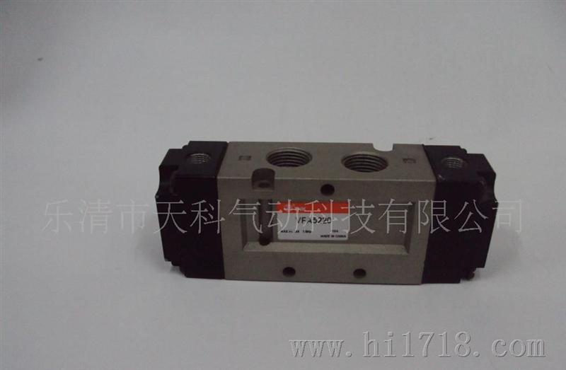 smc电磁阀vz5120-5lz-01图片