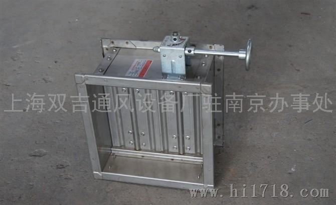上海双吉通风设备厂T余压阀花盆塑料拖盘图片