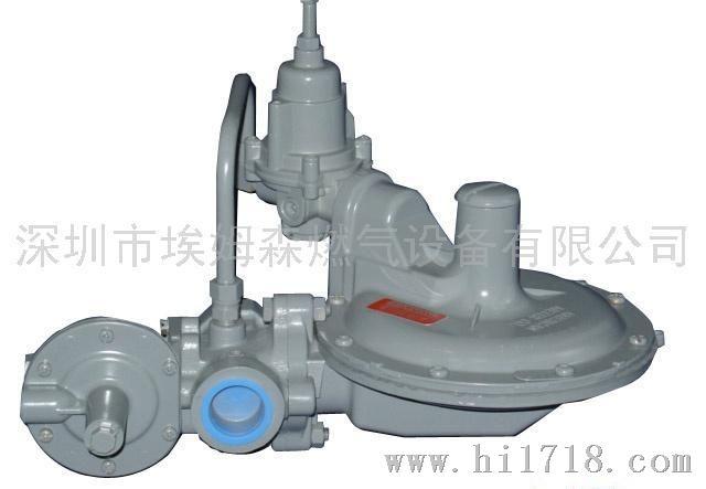 fisher燃气调压器|r622h减压阀