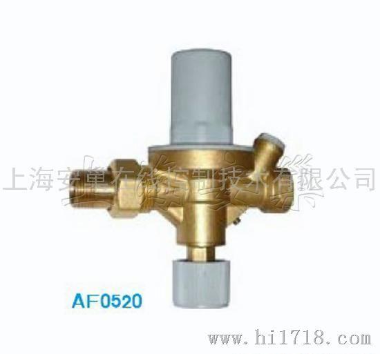 acolaf0522系列专利自动减压阀 空调补水阀图片
