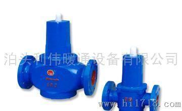 y416可调式减压阀-泊头利伟暖通设备有限公司图片