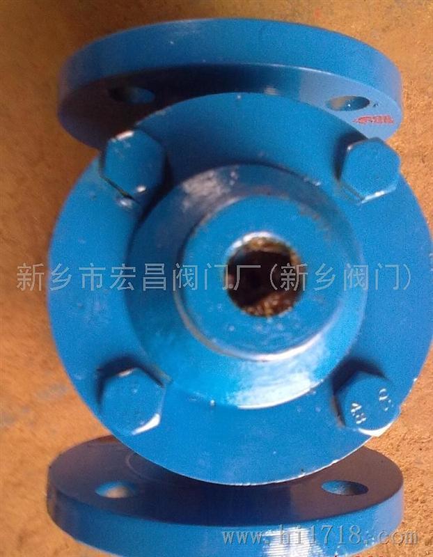 质优价美 宏昌专业制造产品,图片仅供参考,回水自动启闭阀 dn50 kjh41图片
